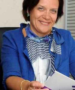 Christelle Cornet